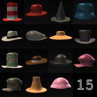 maya hats