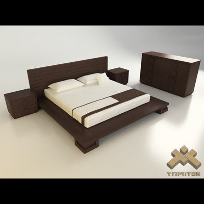 japanese style bedroom suite max