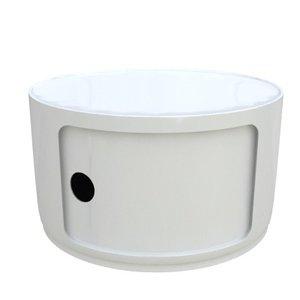 3d model kartell componibili table design