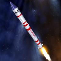 3d cosmos 3m launch model