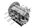 Flat-4 Engine Case