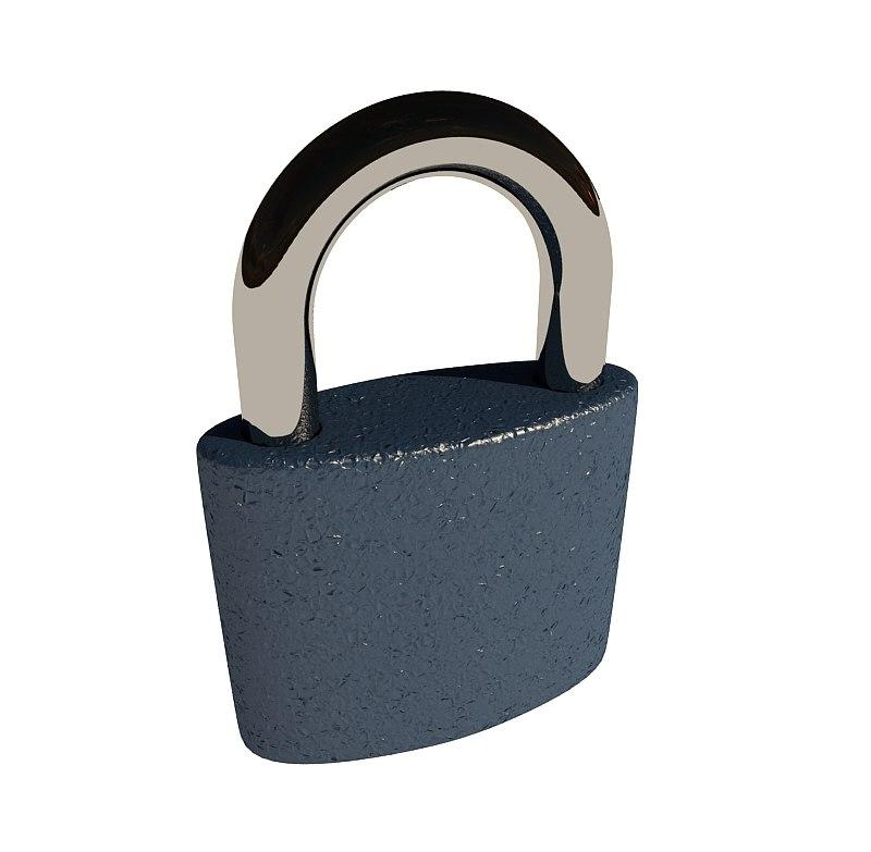 padlock ma free