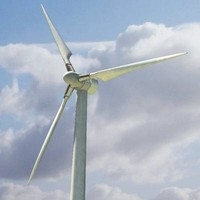 wind turbine 3ds free
