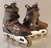 K2 Soul 7 Roller inline skate
