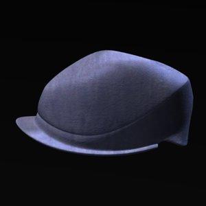 3d hat summer