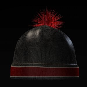 maya hat winter