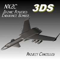3ds nx2c atomic