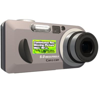 digital camera ma