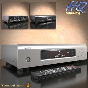 video digital media 02 3d obj