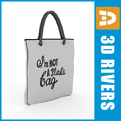 bag fashion 3ds