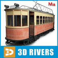 3d tram v1