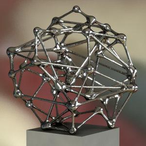 3ds max neuronal net