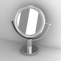 3d obj mirror