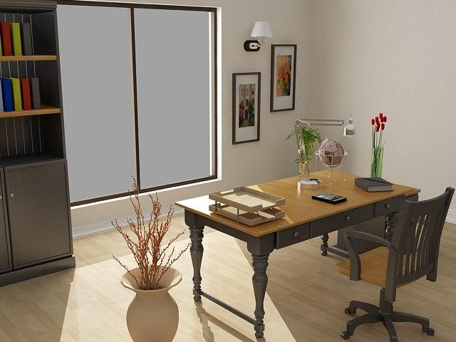 max cottage furniture set den
