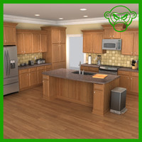 kitchen appliance set 2