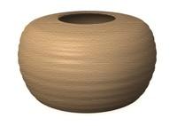 3ds max prehistoric vase