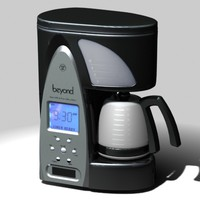 household coffeemaker max