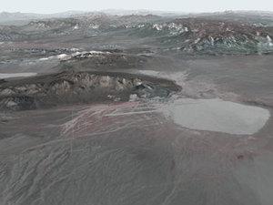 obj nevada test site area 51