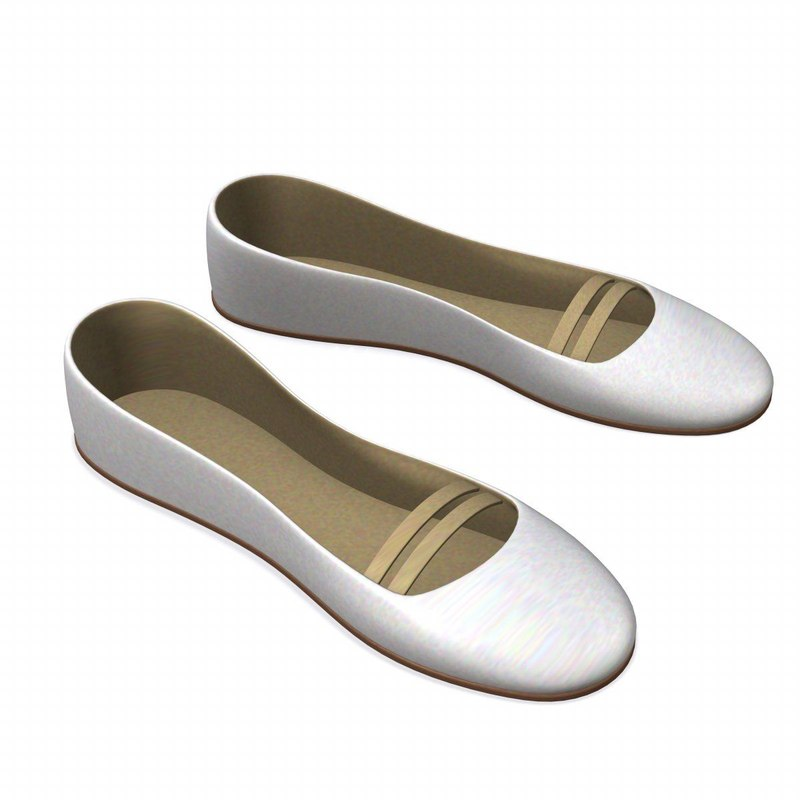 shoes obj