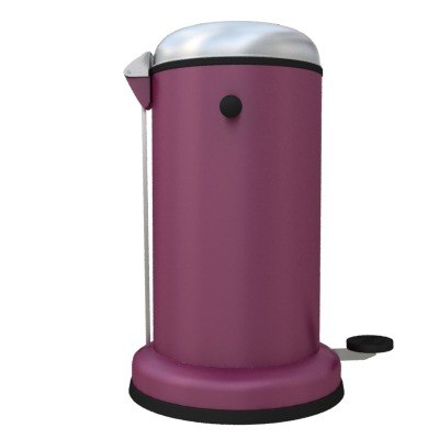 vipp bucket 3d model