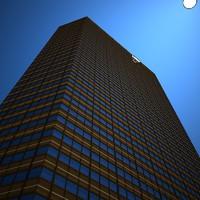 3ds ibm building