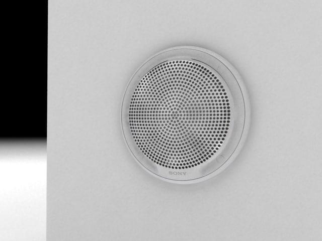 sony speaker max