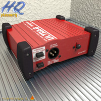 Audio Equipment 01