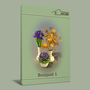 flower bouquet max