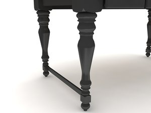 maya cottage laptop desk table furniture