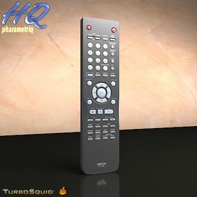 remote control digital media 3ds