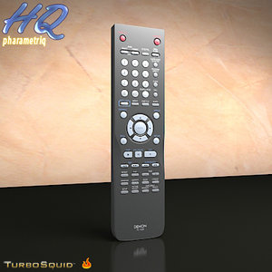 remote control digital media 3ds