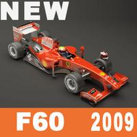 3ds max f1 f60 2009