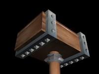free 3ds mode battle hammer