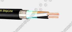3d shipline txoi power -