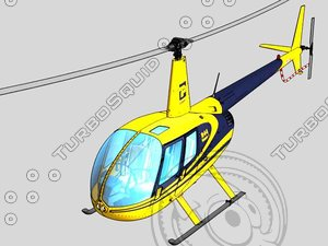 maya robinson r44 helicopter
