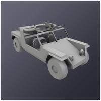 3ds max scout xr-311