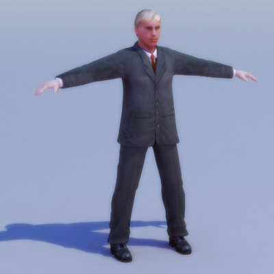 businessman games lwo