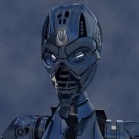 Terminator TX by dddfantast