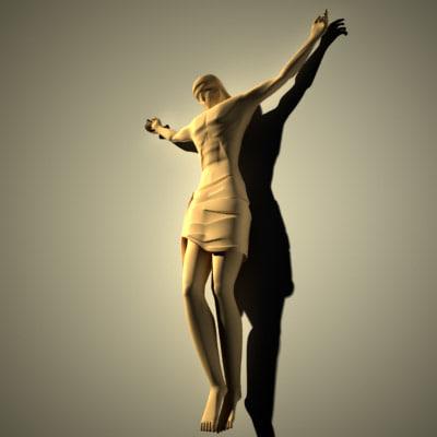 maya jesus christ