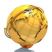 Desk Globe.zip
