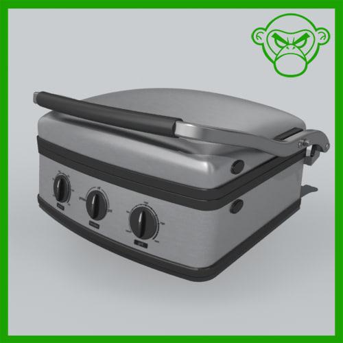 max grill