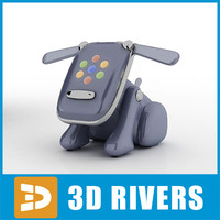 iDog by 3DRivers