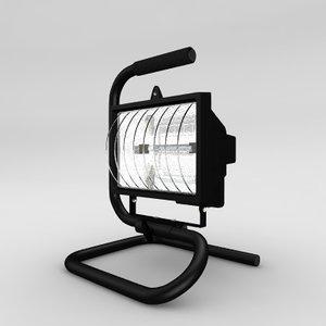 spotlight movie 3d 3ds