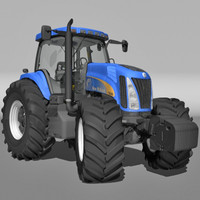 New Holland TG 285.zip