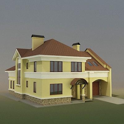 houses max