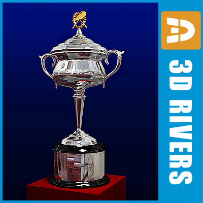 maya australian open cup