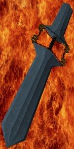 obj sword mythril