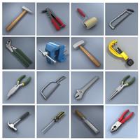 3ds max 20 tools