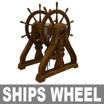 max ships wheel