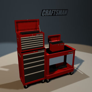 3d 3ds tool boxes 02